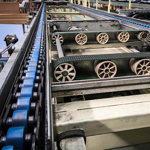Kansas City Industrial Equipment & Machinery