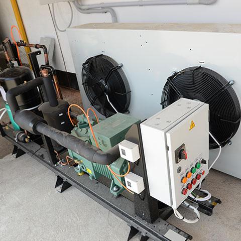 Kansas City Refrigeration Solutions